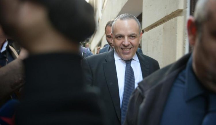 Maltese Ex-Chief of Staff Arrested for Allegedly Receiving Kickbacks on Citizenship by Investment Sales