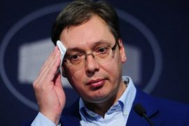 Vucic Asks to Visit Kosovo amidst Reports of New Mass Grave of Albanians Found in Serbia