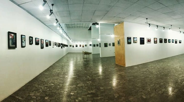 """At First Sight"" Art Exhibition Opens in Tirana Tonight"
