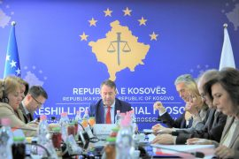 US Embassy Withdraws from Monitoring Appointment of Kosovo's New Prosecutors, Slams Political Interference