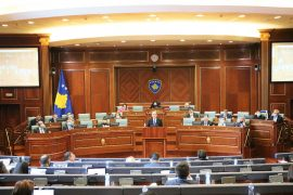 Kosovo's PDK Enables the Adoption of Law on Economy Recovery
