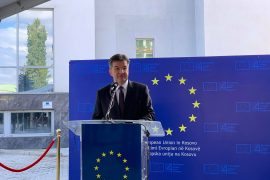 No Final Agreement without the Association of Serb Municipalities