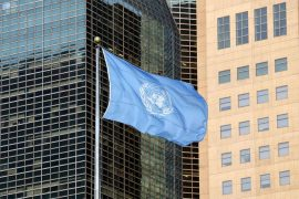 UN Human Rights Agency Have Visa Renewals Refused by Israel