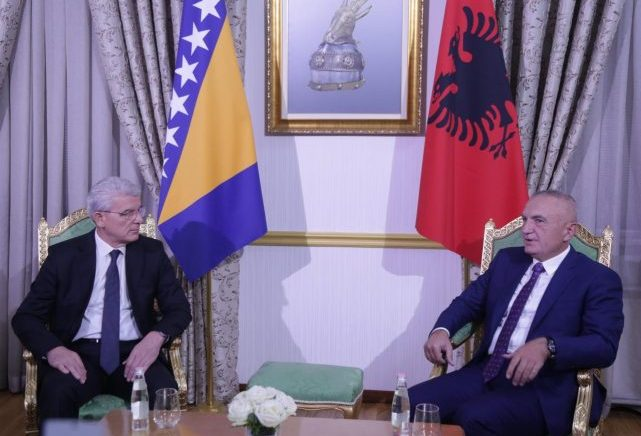 Bosnia and Herzegovina to Open Embassy in Tirana, Requests Reciprocity from Albania