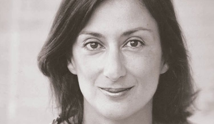 Man Pleads Guilty to Role in Assassination of Daphne Caruana Galizia