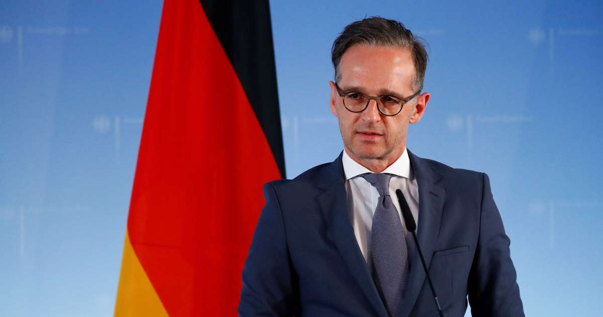 Unlike N. Macedonia, Albania's Start of EU Talks in 2020 Is Unclear, Says German Minister