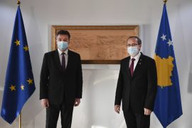 Kosovo Prime Minister Reiterates His Stance on the Serb Municipalities Association