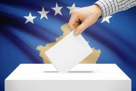 Kosovo to Elect Two New Mayors in November Snap Elections