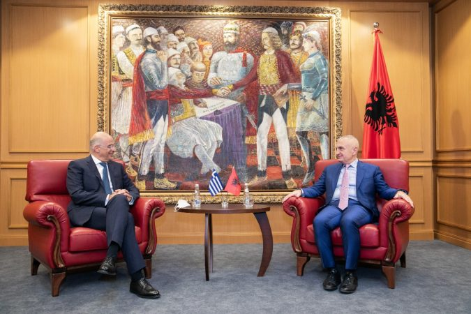 Maritime Delimitation Should Comply with Constitutional Court's Ruling, Says Albanian President