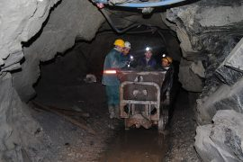 Head of Miners Union to Run as Independent Candidate in Election