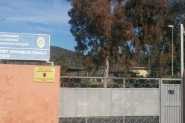 Prisoners in Peqin Prison go on Hunger Strike Over Poor Conditions