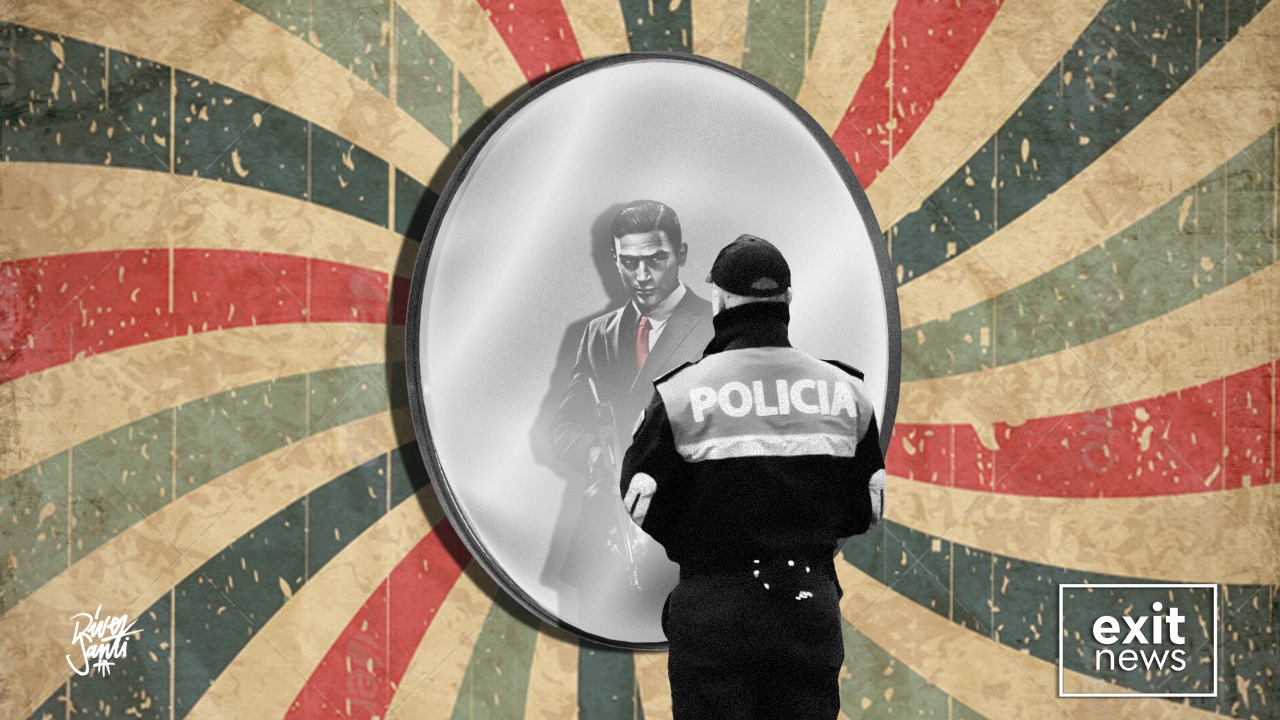 Comment: Finally, the 'Force of Law' Meets the Force of Law