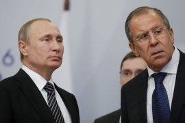 Russia Alarmed by Joint Meeting of Governments of Albania and Kosovo