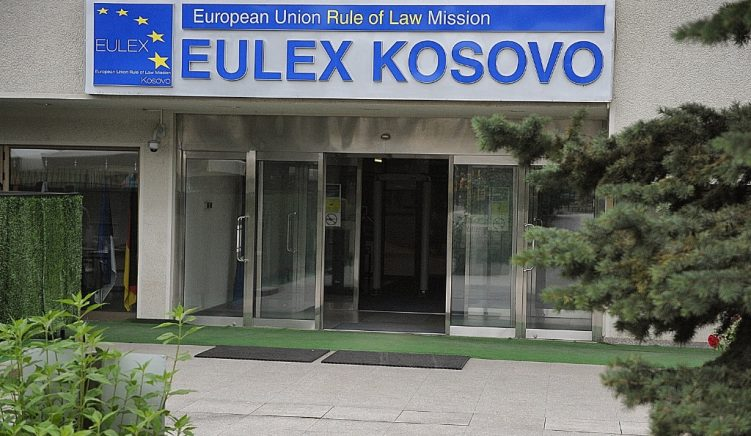 Ex- EULEX Judge to Reveal Mission's Violations Before Kosovo MPs