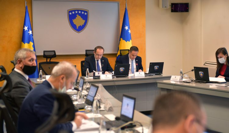 Missing Persons Issue Leads to Request for Dismissal of Kosovo Deputy Prime Minister