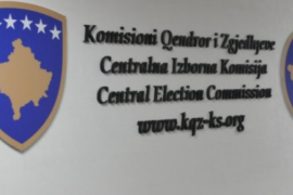 Kosovo CEC will Review Decisions on Political Parties' Complaints on Tuesday