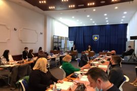 Kosovo Should Implement the Stabilization Association Agreement, Parliament Speaker Says