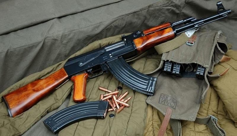 Albanian Government Considering Gun Amnesty for Illegally Held Weapons