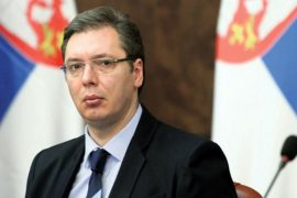 Serbian President Claims His Words on Frozen Conflict with Kosovo Were Misunderstood