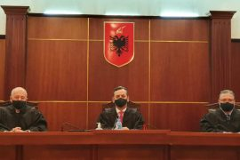 Albanian High Court Resumes Reviewing Cases after Year-Long Disruption