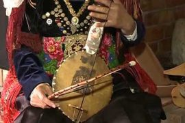 Folk Festival in Lezhe to Keep the Spirit of Traditional Albanian Music Alive