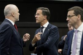 The Netherlands Highlights EU Council Conditions in Response to Albania's Complaint on EU Talks