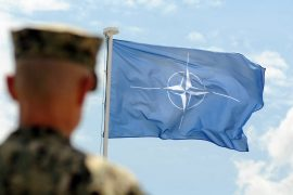 NATO Mission in Kosovo Avoids Comment on Vucic's Hint at Armed Conflict