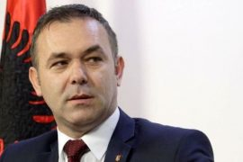 Former Kosovo Liberation Army Commander Rexhep Selimi Indicted for War Crimes