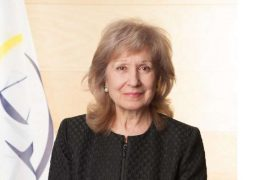 Trendafilova Reappointed as President of the Kosovo Specialist Chambers