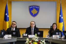 Kosovo Sets a Joint Government Meeting with North Macedonia for January