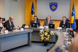 Venice Commission Recommends Transparency on Kosovo's Draft Law on Government
