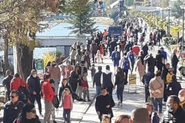 MIPEX: Albanian Immigration Policies Encourage Public to See Immigrants as Unequal