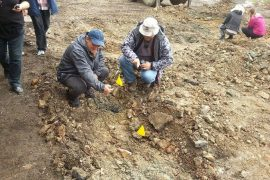 Body Remains of Two Persons Found in Kosovo