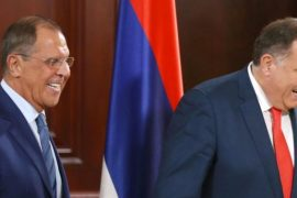 Russia to Return Gifted Icon to Bosnia's Serbian Leader amidst Accusations It's Stolen from Ukraine