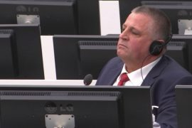 Kosovo War Veteran Refuses to Appear Before The Hague Court