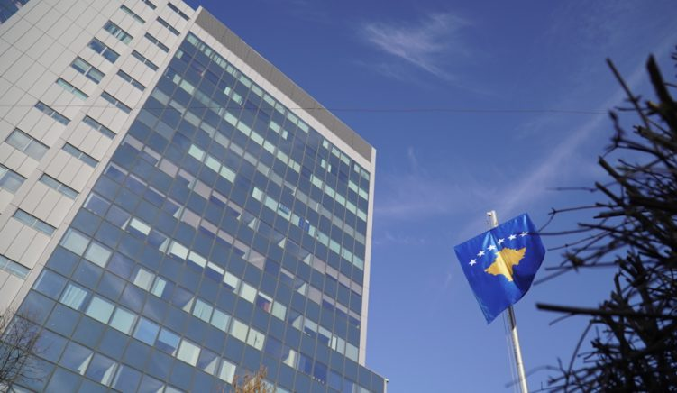 Kosovo's Main Institutions Left With Acting Leaders