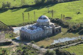 Turkey to Restore Historic Mosque in Shkoder, Albania