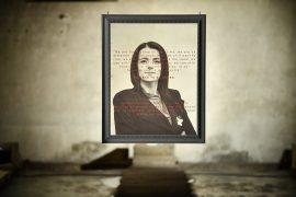 Kosovo's War Rape Survivor Runs for MP