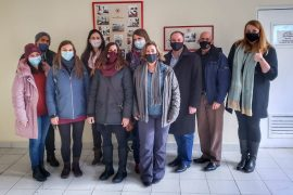 Foreign Residents in Albania Donate Blood to Address National Shortage