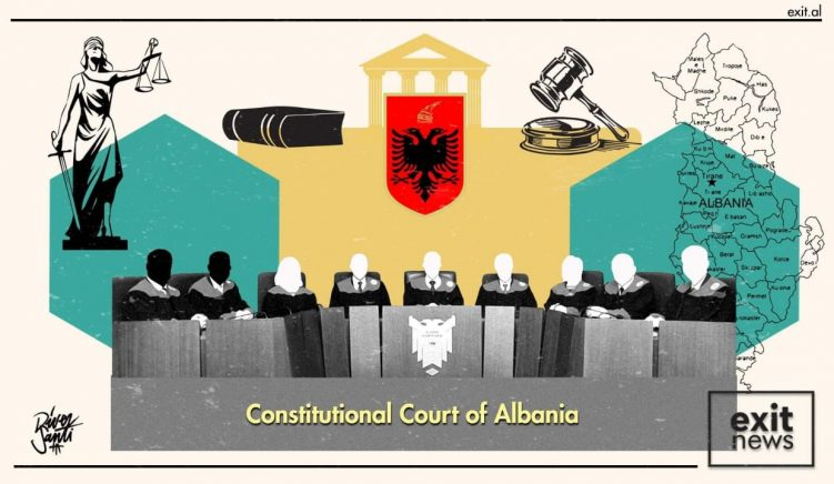 Parliament Simplifies Requirement for Appointment of Constitutional Court Members
