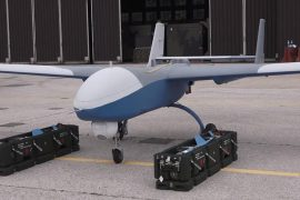 China Makes Serbia the Largest Operator of Its Drones in the Balkans