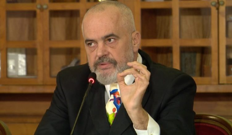 The Truth Behind Albanian PM's Justification for Preventing COVID-19 Positive Patients from Voting in Elections