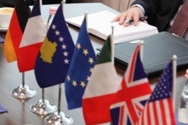 Quint Countries Call Kosovo For an Electoral Process Without Political Interference