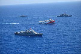 Greece, Turkey to Resume Talks in Istanbul in Two Weeks