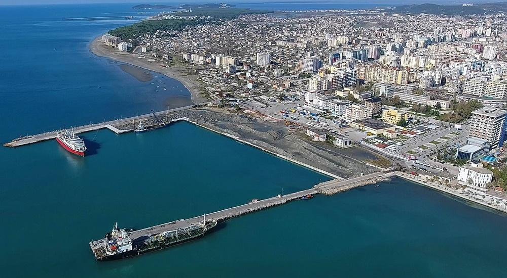 Government Launches Concession Tender for Vlora Marina