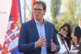 Serbia Should Focus on Human Rights, Democracy, and Media Freedom