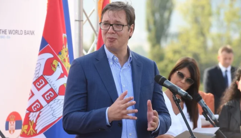Serbia Receives 500,000 Chinese COVID-19 Vaccines