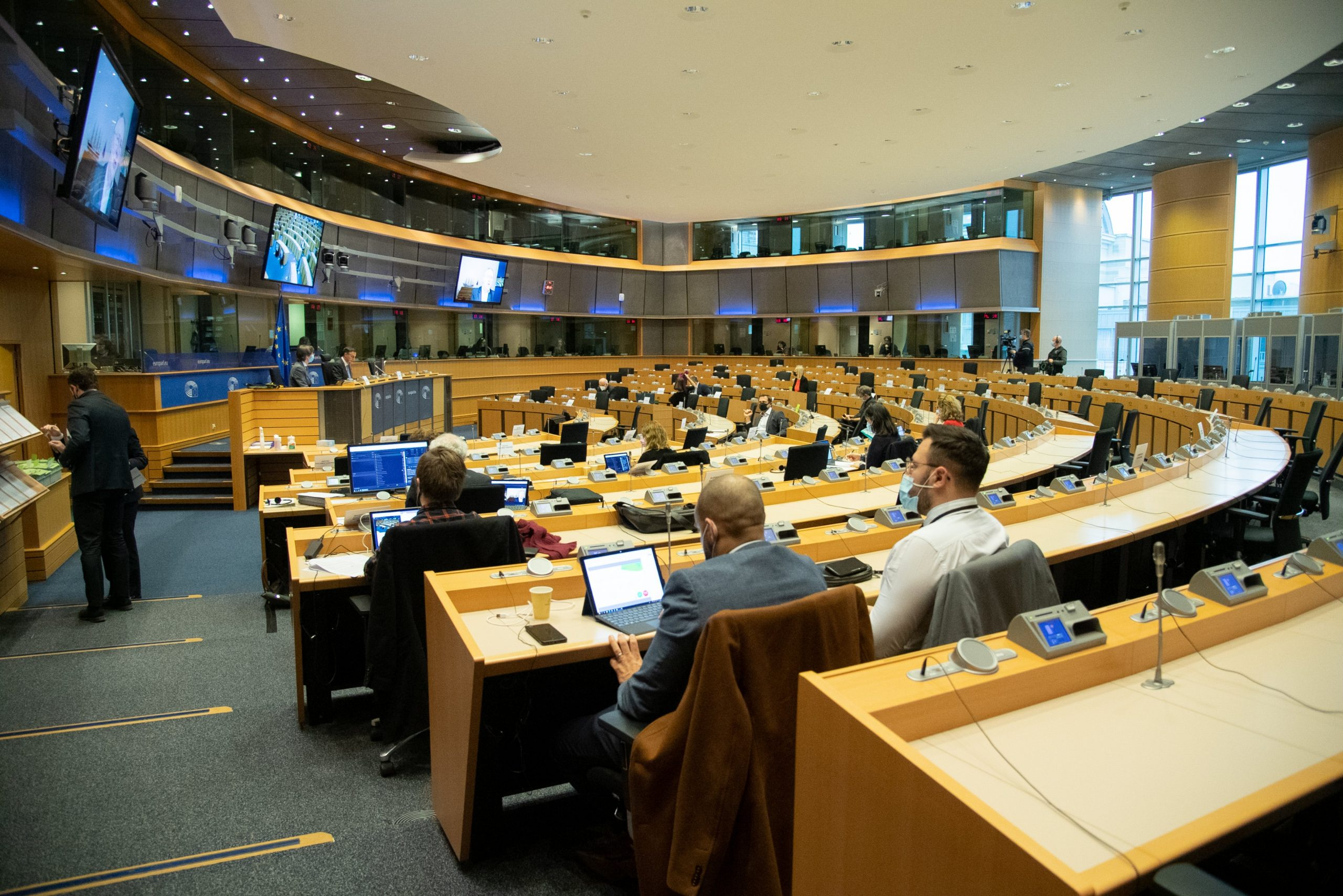 Report on Kosovo to Be Voted by EP Committee on Foreign Affairs
