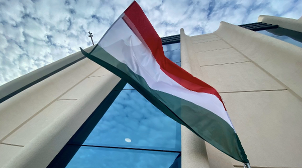 Hungary Opens New Consulate in Durres