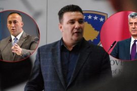 Kosovo Court Dismisses Case Alleging President's Unconstitutional Interference in Government Formation
